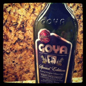 Goya, $15